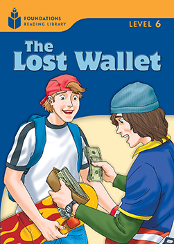 The Lost Wallet: Foundations 6