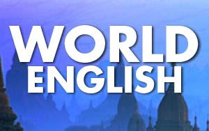 World English, Second Edition: Real People Real Places Real Language