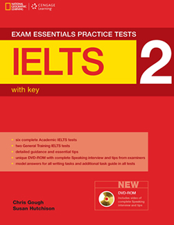 Essential practice tests: ielts (with answer key) (exam essentials.