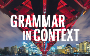 Grammar in Context, Seventh Edition