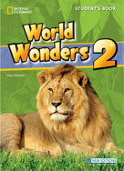 World Wonders – NGL ELT Catalog – Series PRO0000000049
