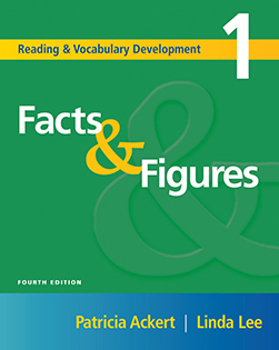 Facts & Figures: Reading and Vocabulary Development Book 1 – NGL ELT