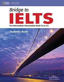 Bridge to IELTS – NGL ELT Catalog – Product 9781133318941