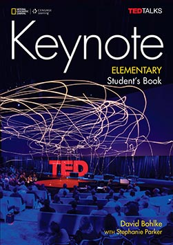 Keynote Intermediate with DVD-ROM – NGL ELT Catalog