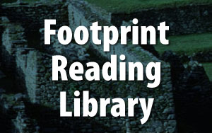 Footprint Reading Library