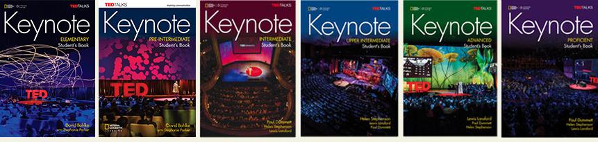 Keynote – NGL ELT Catalog – Series PRO0000008503