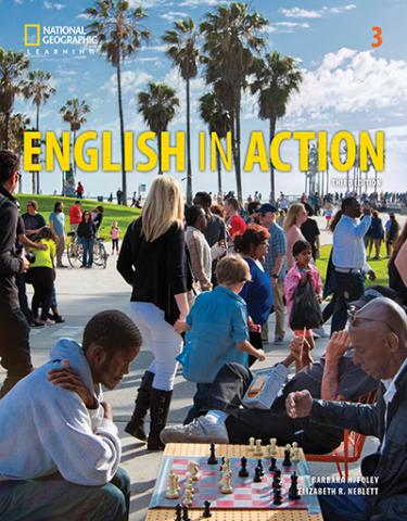 English in Action 3e - Level 3